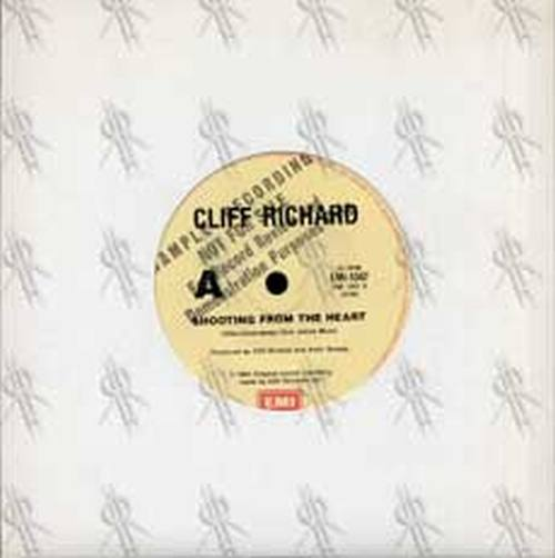RICHARD-- CLIFF - Shooting From The Heart - 1