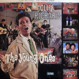 RICHARD-- CLIFF - The Young Ones - 1