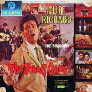 RICHARD-- CLIFF - The Youngs Ones - 1