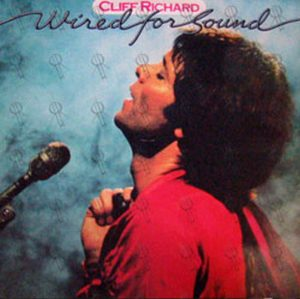 RICHARD-- CLIFF - Wired For Sound - 1