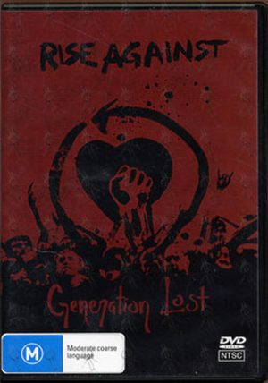 RISE AGAINST - Generation Lost - 1