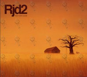 RJD2 - The Third Hand - 1