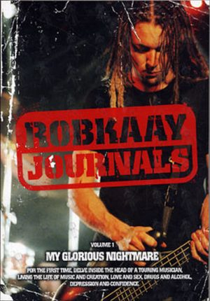 ROBKAAY - Robkaay Journals
