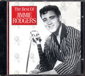 RODGERS-- JIMMIE - The Best Of Jimmie Rodgers - 1