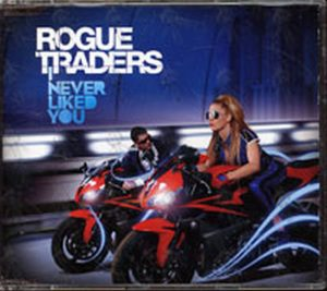 ROGUE TRADERS - I Never Liked You - 1