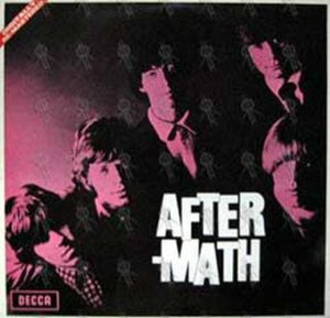 ROLLING STONES - After-Math - 1