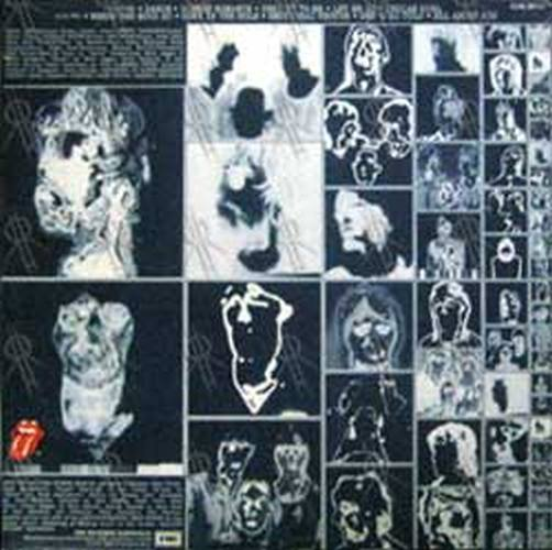 ROLLING STONES - Emotional Rescue - 2