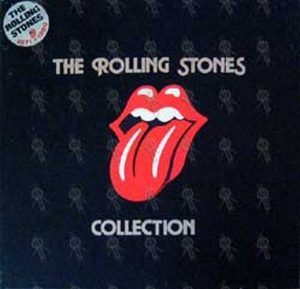ROLLING STONES - The Rolling Stones Collection - 1