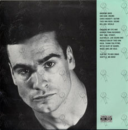 ROLLINS BAND - I Know You - 2