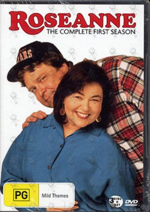 ROSEANNE - The Complete First Season - 1