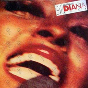 ROSS-- DIANA - An Evening With - 1