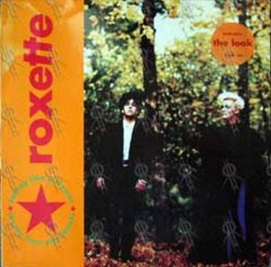 ROXETTE - Fading Like A Flower (Every Time You Leave) - 1