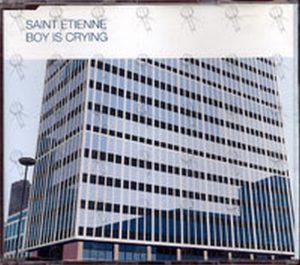 SAINT ETIENNE - Boy Is Crying - 1