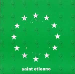 SAINT ETIENNE - Kiss And Make Up - 1