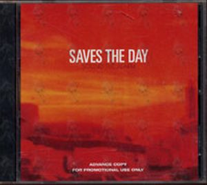 SAVES THE DAY - Sound The Alarm - 1