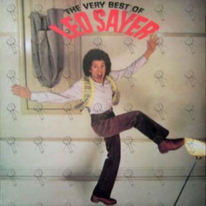 SAYER-- LEO - The Very Best Of Leo Sayer - 1