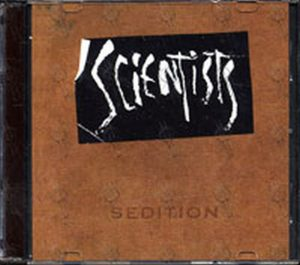 SCIENTISTS-- THE - Sedition - 1