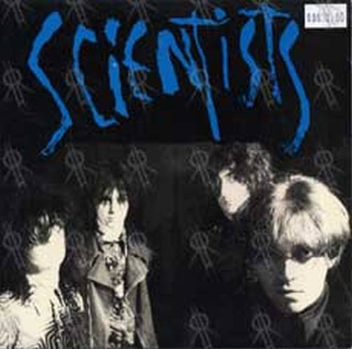 SCIENTISTS-- THE - This Is My Happy Hour/Swampland - 1