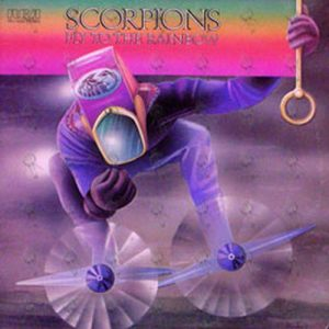 SCORPIONS - Fly To The Rainbow - 1