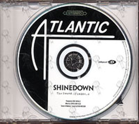 SHINEDOWN - The Sound Of Madness - 3
