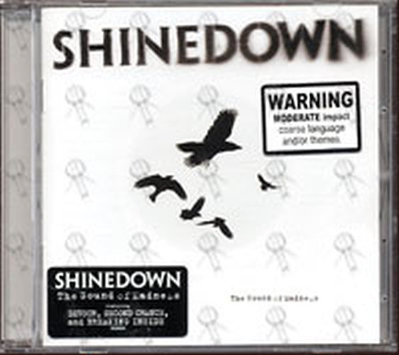 SHINEDOWN - The Sound Of Madness - 1