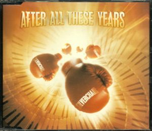 SILVERCHAIR - After All These Years - 1