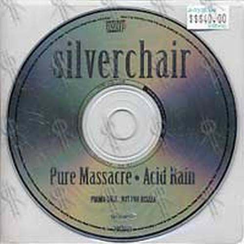 SILVERCHAIR - Pure Massacre/Acid Rain - 1