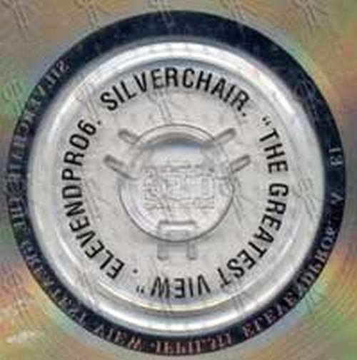 SILVERCHAIR - The Greatest View - 2