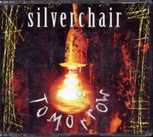 SILVERCHAIR - Tomorrow - 1