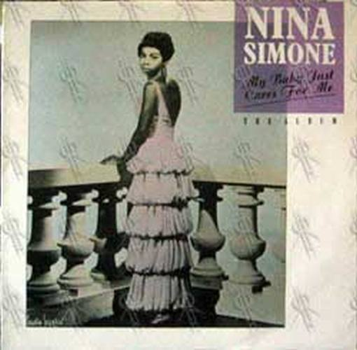 SIMONE-- NINA - My Baby Just Cares For Me - 1