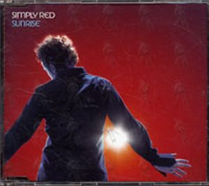 SIMPLY RED - Sunrise - 1