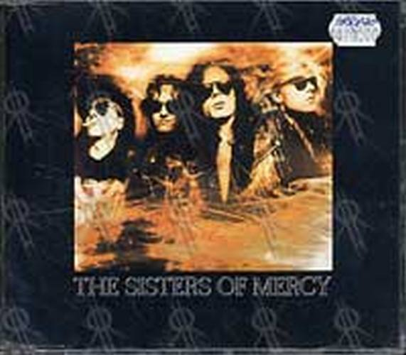 SISTERS OF MERCY-- THE - Doctor Jeep - 1