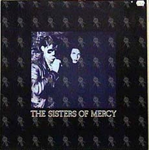 SISTERS OF MERCY-- THE - Lucretia My Reflection - 1