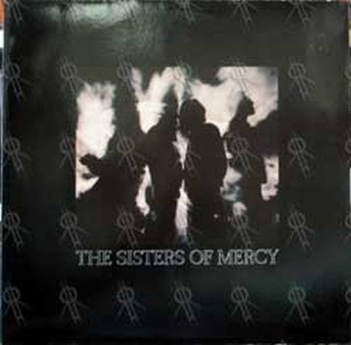 SISTERS OF MERCY-- THE - More - 1