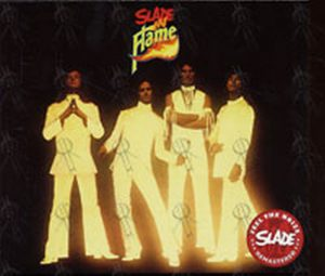 SLADE - In Flame - 1