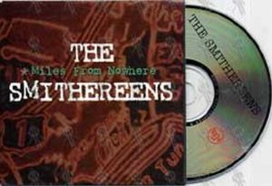 SMITHEREENS-- THE - Miles From Nowhere - 1
