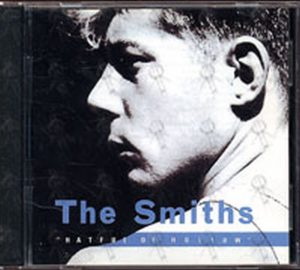 SMITHS-- THE - Hateful Of Hollow - 1