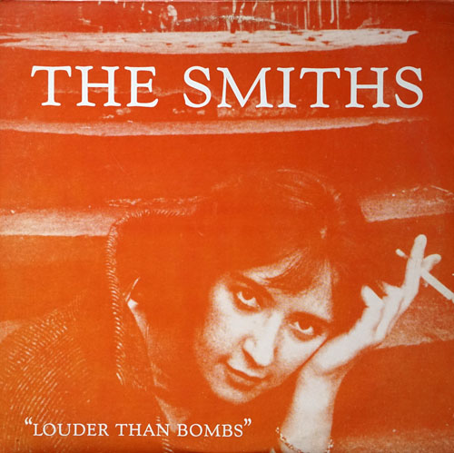 SMITHS-- THE - Louder Than Bombs - 1
