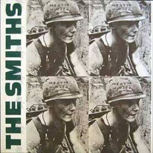 SMITHS-- THE - Meat Is Murder - 1