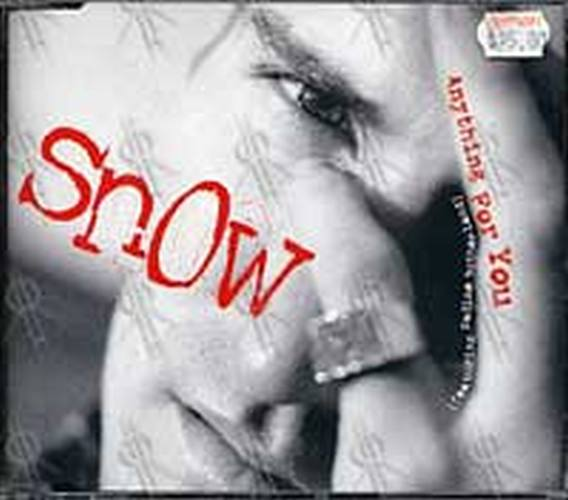 SNOW - Anything For You - 1