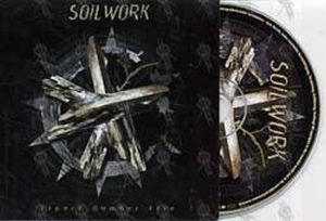SOILWORK - Figure Number Five - 1