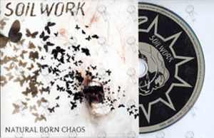 SOILWORK - Natural Born Chaos - 1