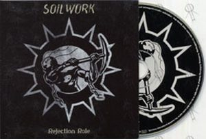 SOILWORK - Rejection Role - 1