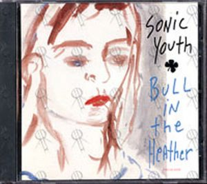 SONIC YOUTH - Bull In The Heather - 1