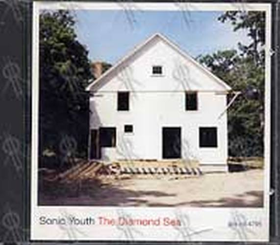 SONIC YOUTH - The Diamond Sea - 1