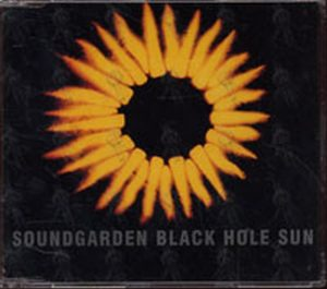 SOUNDGARDEN - Black Hole Sun - 1
