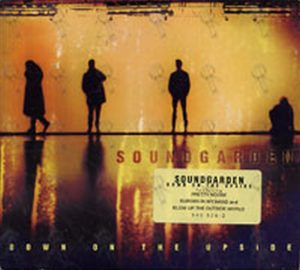 SOUNDGARDEN - Down On The Upside - 1