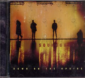 SOUNDGARDEN - Down The Upside - 1