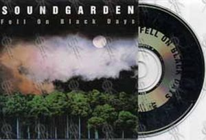 SOUNDGARDEN - Fell On Black Days - 1