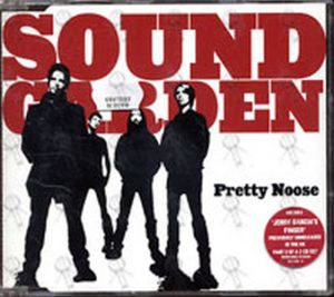 SOUNDGARDEN - Pretty Noose - 1